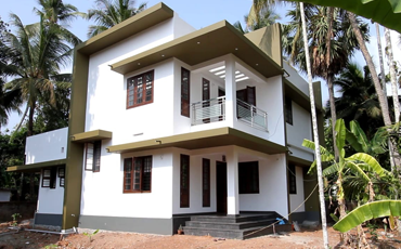 Top Construction Company In Thrissur